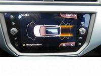 gebraucht Seat Arona 1.6 Style TDI BMT Klima Navi Radio