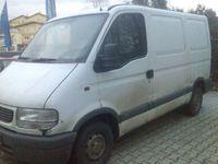 gebraucht Opel Movano 2.5 D L1H2