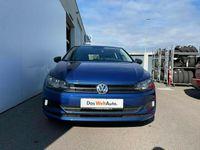 gebraucht VW Polo 1.6 TDI LM Klima