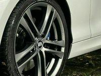 gebraucht BMW M240 Cabrio Perlmutt weiß