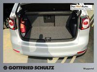 gebraucht VW Golf Plus Match - Klima,Sitzheizung,Alu,Servo,