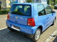 gebraucht VW Lupo 1.2 TDI 3L für Bastler