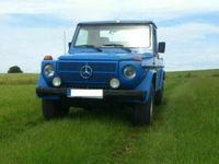 👌 Kaufe den Mercedes G290 gebraucht • 30 Mercedes G290 zu