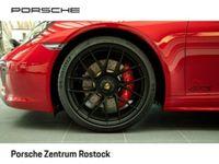 gebraucht Porsche 911 Carrera 4 GTS Urmodell