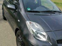 gebraucht Toyota Yaris 1.0 vvti