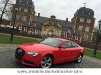 gebraucht Audi A5 2.0 TDI *Facelift* *MMI* BiXenon* *Bluetooth*