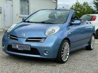 gebraucht Nissan Micra C+C Basis *Cabrio*KARMANN*TÜV06/22*Klima*