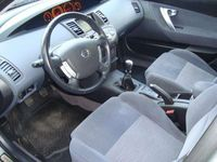 gebraucht Nissan Primera Acenta Velours,Klimauomatik,