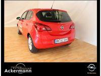 gebraucht Opel Corsa 1.4 Edition (Klima,NSW) Top Vorführwagen