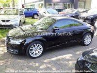 gebraucht Audi TT Roadster Coupe/ 2.0 TFSI 2.0 TFSI Coupe Automa