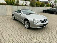 gebraucht Mercedes SL600 Roadster Designo V12 Automatik - Erbstück