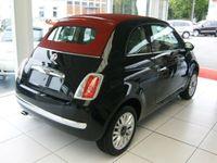 gebraucht Fiat 500C 1.2 Lounge ESP I BLUE&ME I KLIMA