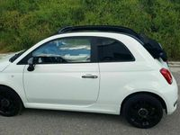 gebraucht Fiat 500 Cabrio