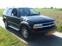 gebraucht Chevrolet Blazer S101998 4,3 Vortec
