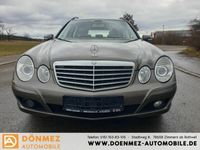 gebraucht Mercedes E220 CDI Classic