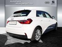 gebraucht Audi A1 Sportback advanced 25 TFSI
