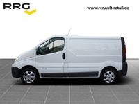 gebraucht Renault Trafic KASTEN L1H1 2,7t 140 dCi Klimaanlage