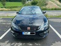 gebraucht Seat Leon Cupra 2.0, 27tkm, Voll*, Keyless, DSG