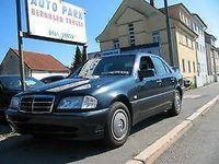 gebraucht Mercedes C250 TD Elegance Nettopreis 4118Euro!!! 1.Hand