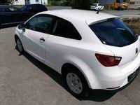 gebraucht Seat Ibiza SC 1,2 erst 58 Tkm / Tüv 10/2022