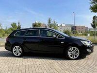 gebraucht Opel Astra 1.4 Turbo Sports Tourer Innovation