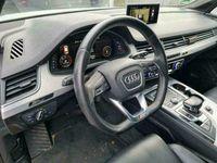 gebraucht Audi Q7 MATRIX-LED BOSE LUFTFAHRWERK....