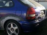 gebraucht Honda Civic ej9