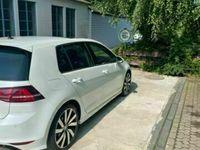 gebraucht VW Golf VII 1.4 TSI BlueMotion Technology Highline