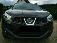 gebraucht Nissan Qashqai +2 *7-Sitzer*AHK & Navi