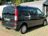 gebraucht Mercedes Vito 115 CDI//MixTo//5.Sitze//KLIMA//AHK//TOP//