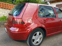 gebraucht VW Golf IV Auto1,6 SR