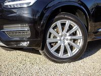 gebraucht Volvo XC90 D5 AWD Inscription Euro 6 * Panoramadach * B&W *