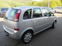 gebraucht Opel Meriva 1.4i Edition