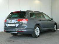 gebraucht VW Passat 2.0 TDI DSG Comfortline ACC+MEM+PANO+ALU