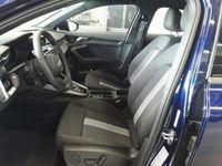 gebraucht Audi A3 Sportback A3 35 TDI S LINE VC eKLAPPE NAVI+ eSITZ