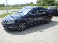 gebraucht VW Passat Lim. Exclusive BlueMotion