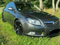 gebraucht Opel Insignia V6 4x4 Turbo