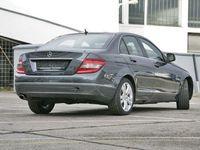gebraucht Mercedes C220 CDI Avantgarde W 204 Automatik/Leder