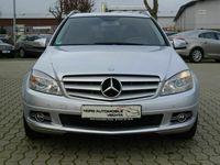 gebraucht Mercedes C180 K T BlueEFFICIENCY AVANTGARDE