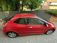 gebraucht Honda Civic 1.4 Type S