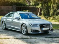 gebraucht Audi A8 4.0 TFSI quattro