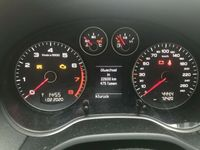 gebraucht Audi A3 Sportback 1.6 Ambition