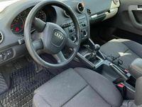 gebraucht Audi A3 Sportback 2.0 TDI Ambition quattro