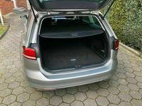 gebraucht VW Passat Variant 2.0 TDI, DSG, NAVI, LED, PDC