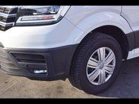 gebraucht VW Crafter 35 Kasten 2.0 TDI EU6 L2H2 4MOTION+8-Autom