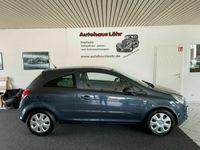 """gebraucht Opel Corsa D Edition """"111 Jahre"""" 49497 Km"""