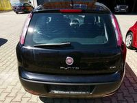 gebraucht Fiat Punto Evo 1,4 8V