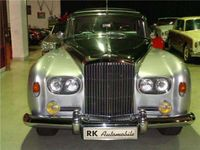 gebraucht Bentley S3 S3Faltdach H-Kennz.