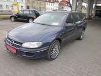 gebraucht Opel Omega Caravan 2.0 16V Klima