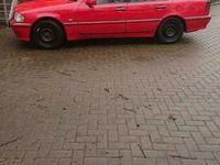 gebraucht Mercedes C220 CDI w202